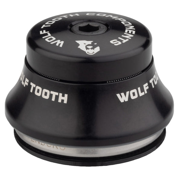 Wolf Tooth Headset Integrated Spacer Black
