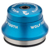 Wolf Tooth Headset Integrated Spacer Blue