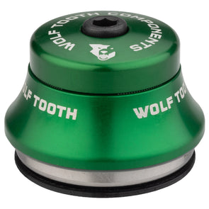 Wolf Tooth Headset Integrated Spacer Green