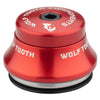 Wolf Tooth Headset Integrated Spacer Red