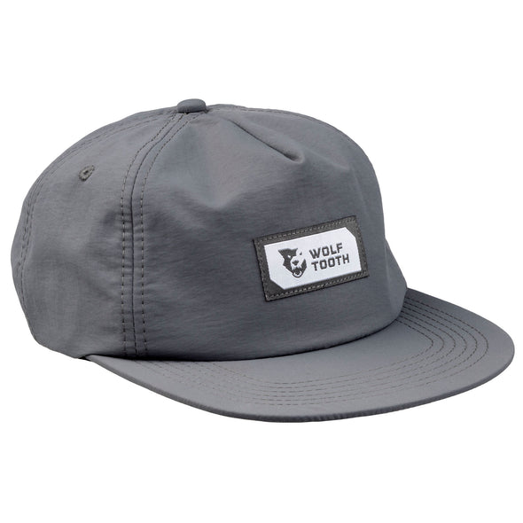 Wolf Tooth Nylon Patch Hat
