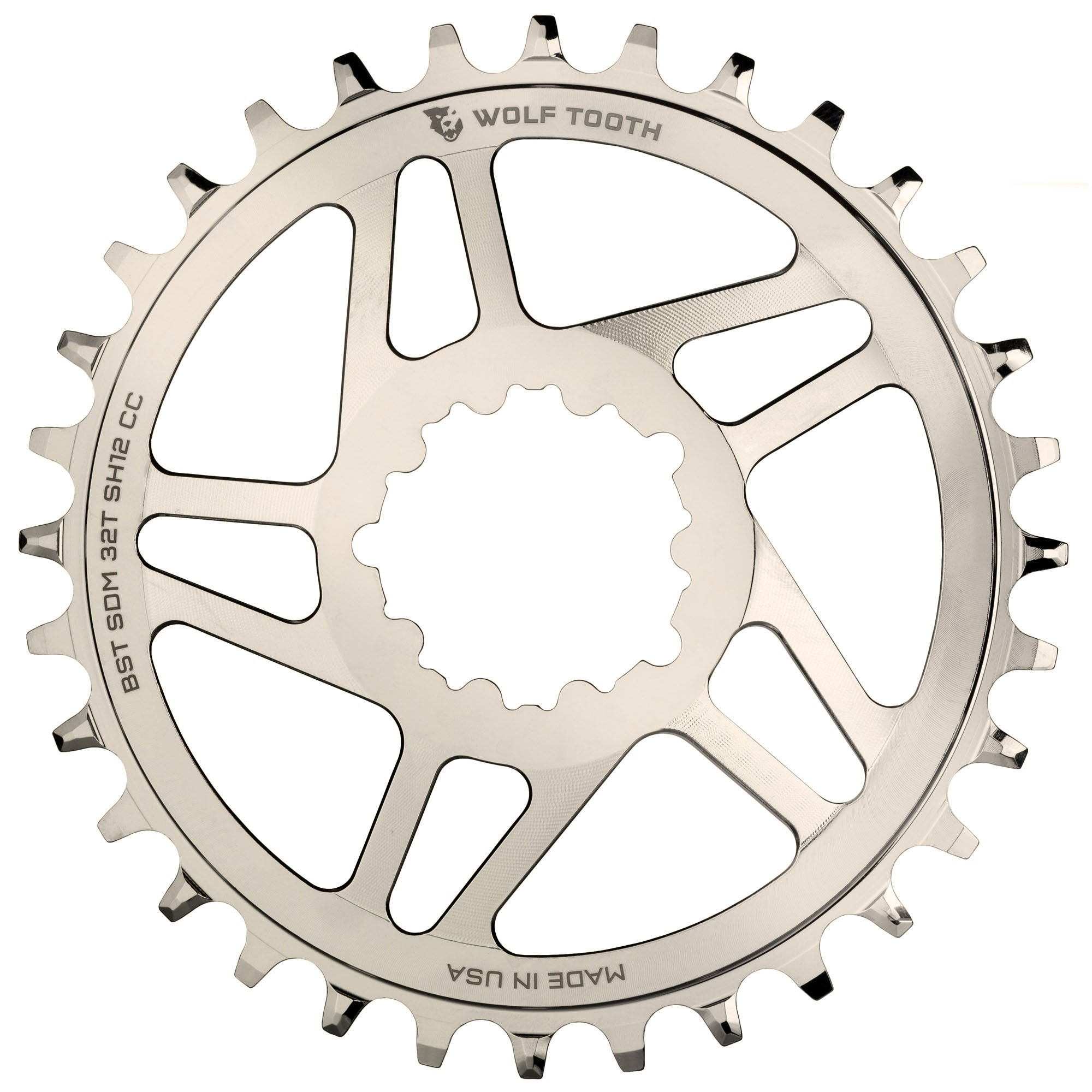 Drift-chain dpm for shimano and sram
