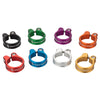 Wolf Tooth Seatpost clamps, seat post collars, eight colors