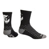Wolf Tooth Wool Sock Guy Socks