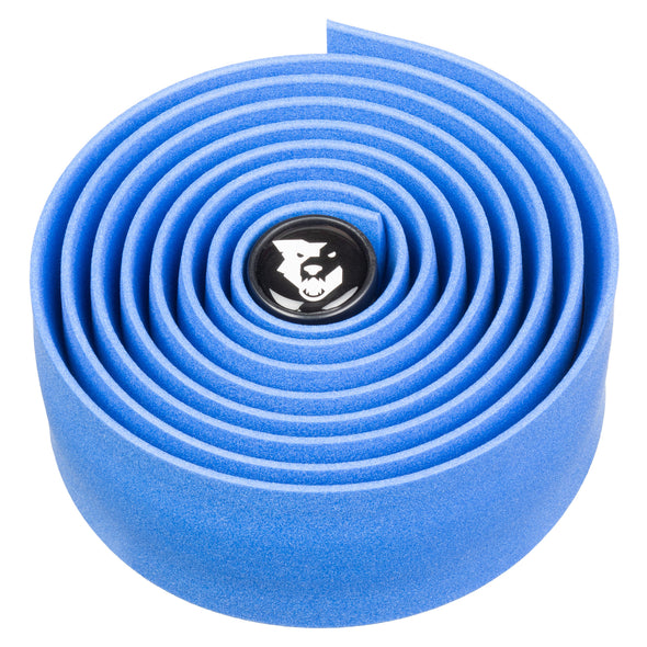Wolf Tooth Supple Bar Tape for dropbars blue