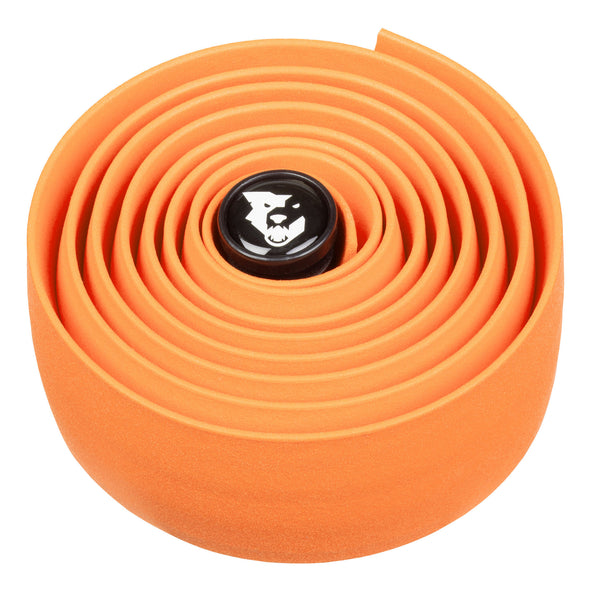Wolf Tooth Supple Bar Tape for dropbars orange