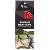 Wolf Tooth Supple Bar Tape for dropbars red