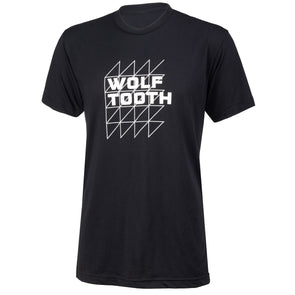 Wolf Tooth Matrix t-shirt front