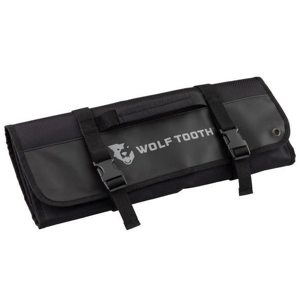 Wolf Tooth Travel Tool Wrap folded