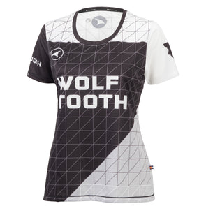 Womens Wolf Tooth Matrix Trail Jersey