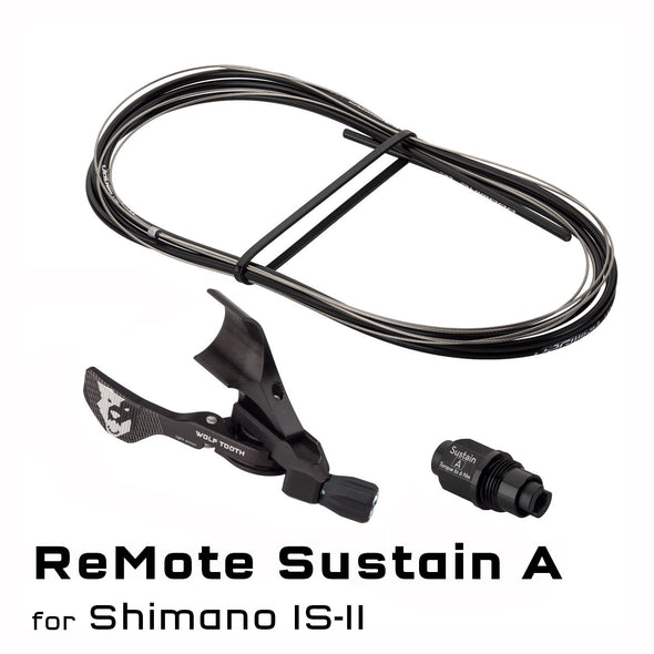 ReMote Sustain for RockShox Reverb