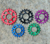 Aluminum Single Speed Cog