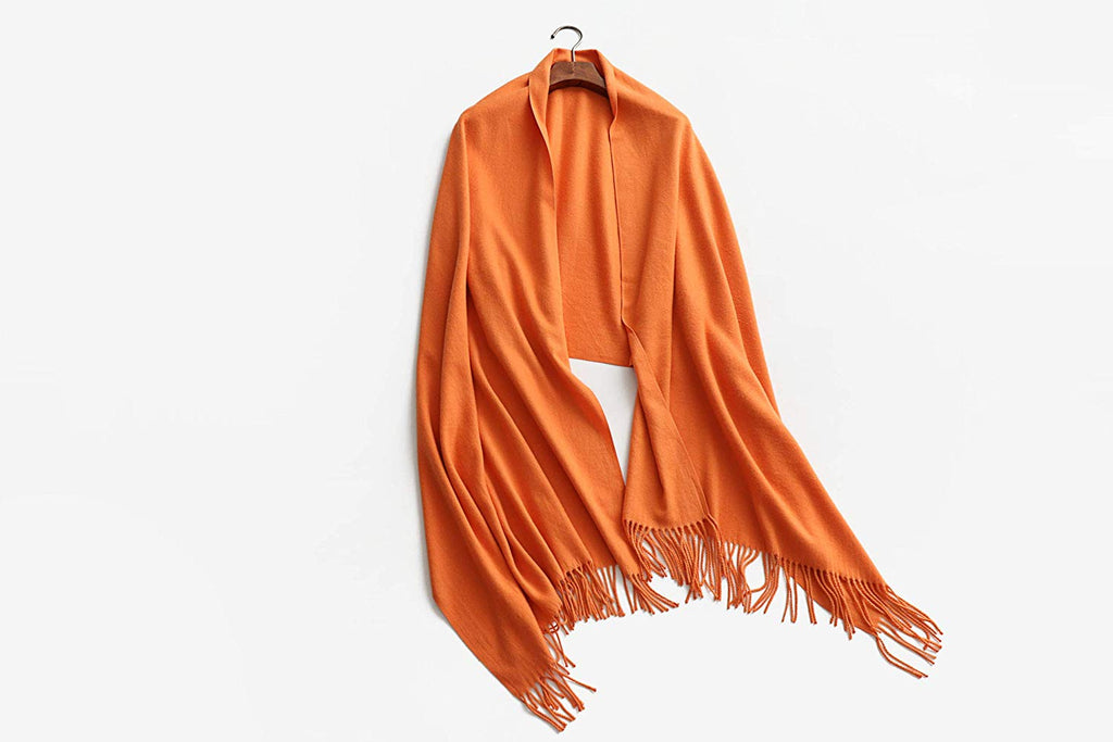 Blanket Scarf Shawls And Wraps For Evening Dresses Cashmere Feel Large Scarfs Scarves For Men And Women