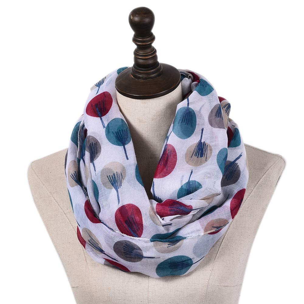 Scarves Women Lightweight Gifts for Women The Twins Dream