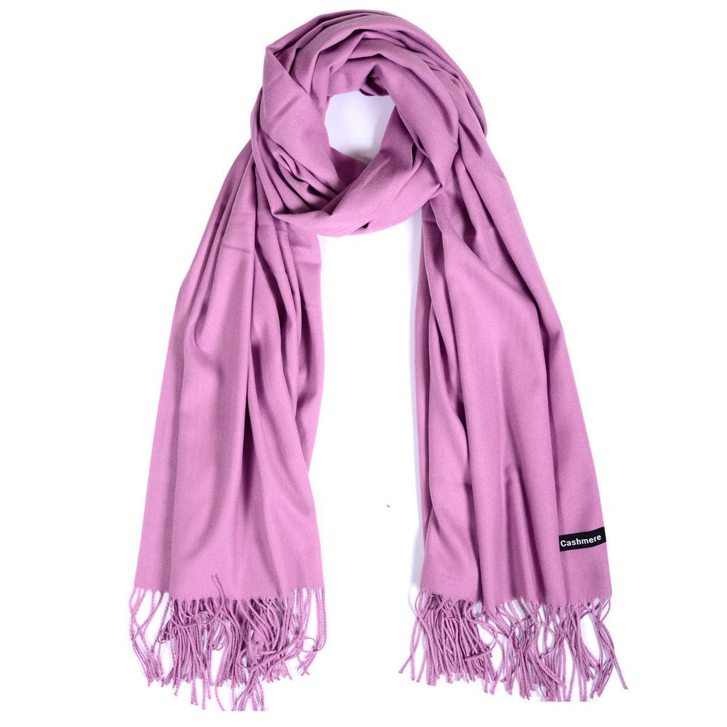 Scarf,Unisex Super Soft Fashion Warm Scarf,Pashminas Wraps Shawl for Women and Men