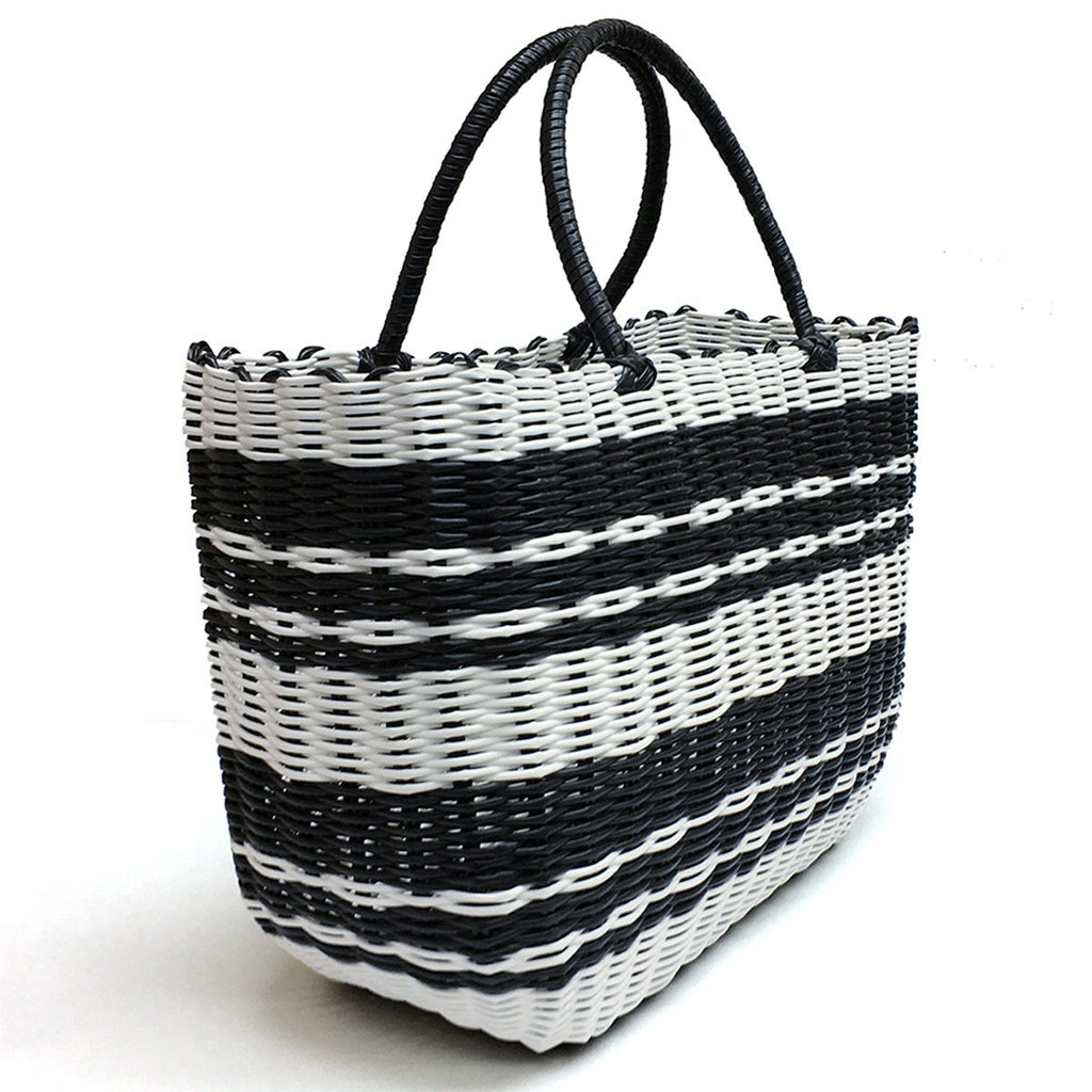Bag by Bambou, Waterproof Beach Bag, Ladies Shopping Bag, Fashion Purse Women, 100% Recycled Material
