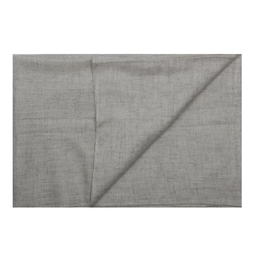 Grade Cashmere Pashmina Scarf | Men & Women | Made in INDIA