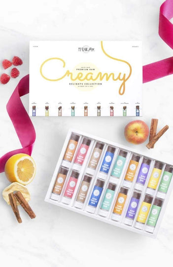 Premium Collection Box - Creamy Delights Gift Boxes MyRawJoy
