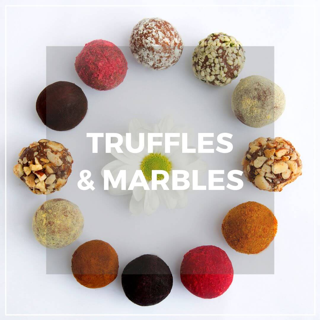 Truffles & Marbles
