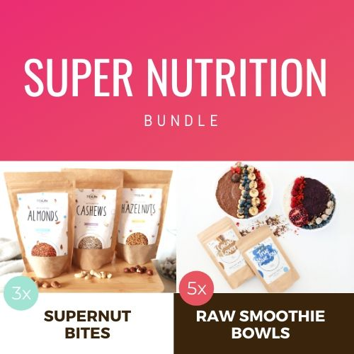 Super Nutrition Bundle