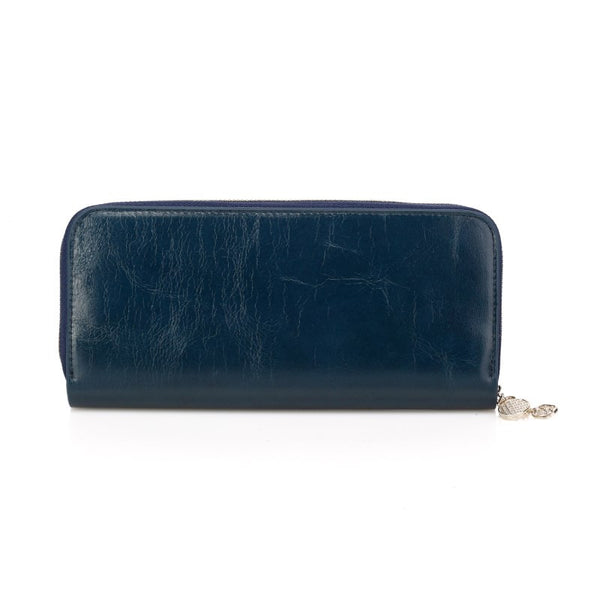 'Bella Charis' Ramona Leather Wallet (4 colours)