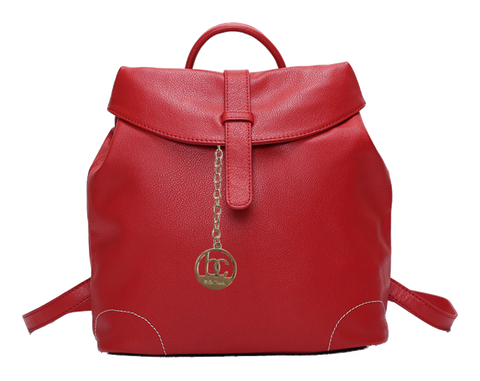 Bella Charis Jamie Leather Backpack [3 colours]