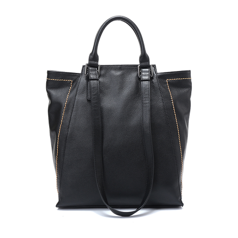 'Bella Charis'  Sophie Leather Tote (2 colours)