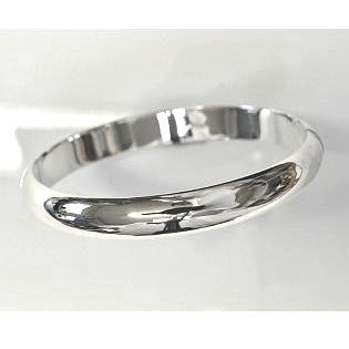 Sterling Silver Jewellery - Bangles
