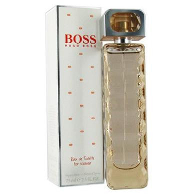 Boss Women Orange 75ml EDT