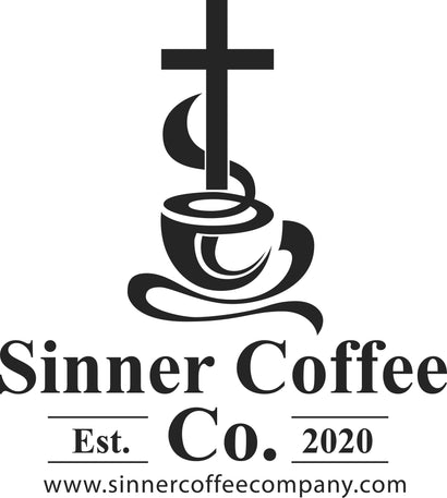 sinner coffee company
