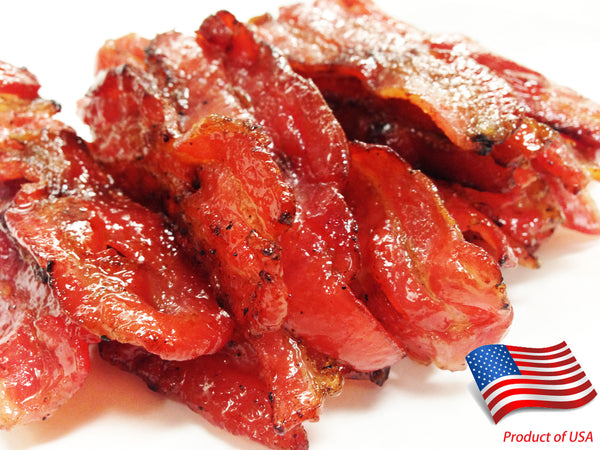 Bacon Jerky (Original Flavor)  經典五花肉