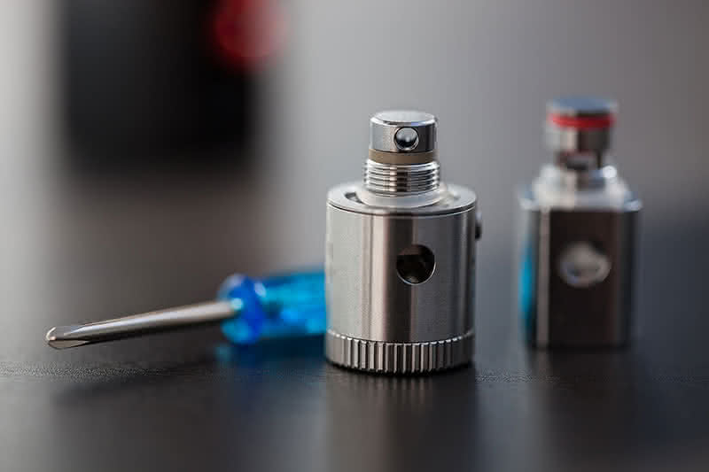 E-cig and Vape Kit maintenance & care made easy in 6 steps