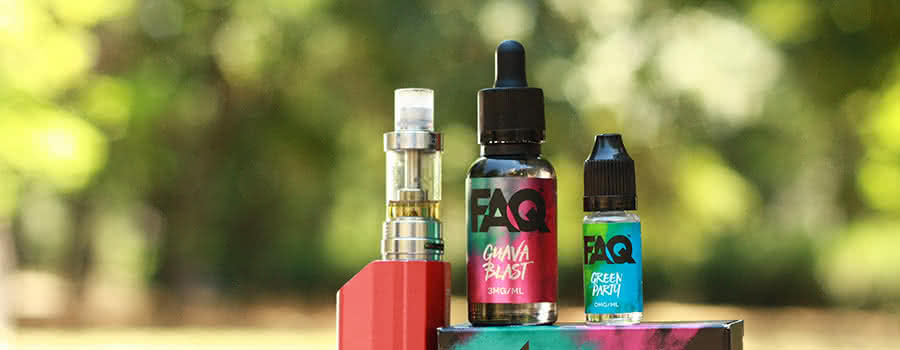 Short guideline for new vapers (what to look for + useful advice)