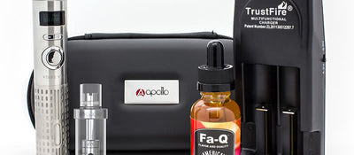 Upgrading your vaping kit (5 aspects to look at)