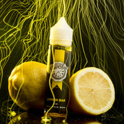 Due Time Lemon Bar Max VG E-Liquid 50ml Short fill