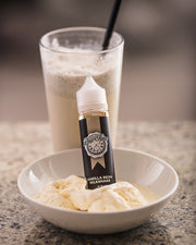Due Time Vanilla Bean Milkshake  Max VG E-Liquid 50ml Short fill