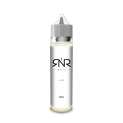 RnR White LLCP Max VG E-Liquid 50ml Short fill