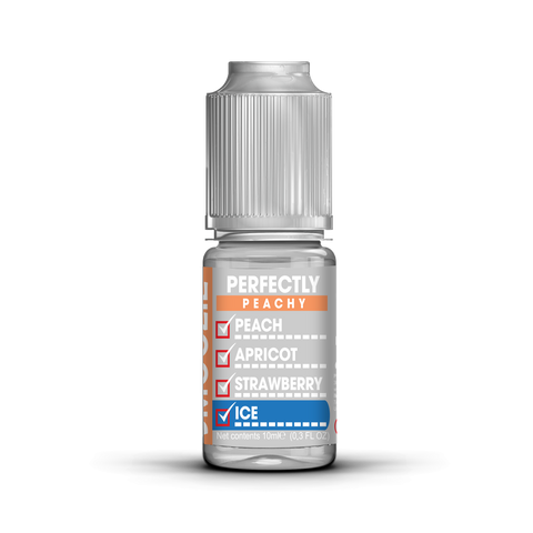 SMOOZIE Perfectly Peachy ICE - SALT NICOTINE 20mg