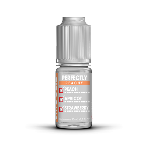 SMOOZIE Perfectly Peachy - SALT NICOTINE 20mg
