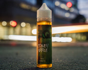 FAQ Coney Apple - 50ml Max VG E-Liquid