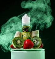 FAQ Funky Monkey - 50ml Max VG E-Liquid