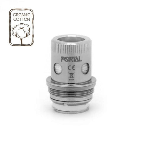 OHM GO Kit / Portal Tank replacement Coils 5 pack 0.3 ohm