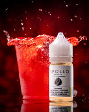 Salt Nic Apollo Refresh