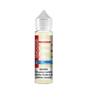 Smoozie Stawberries Gone Wild ICE Max VG E-Liquid