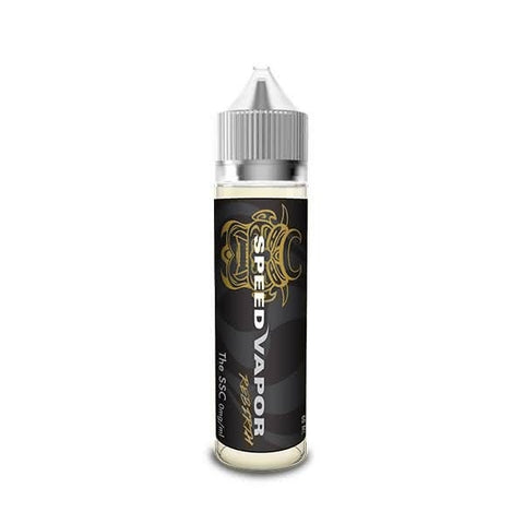 Speedvapor The SSC Max VG E-Liquid (50ml short fill + nic booster)
