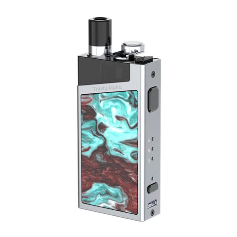 Smok Trinity Alpha Kit [Prism Chrome]
