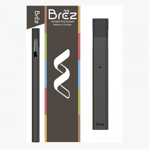 BREZ Pod Kit Battery