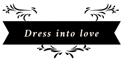 Dress Into love