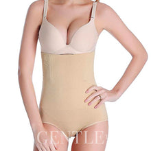 Load image into Gallery viewer, GENTLE™ Hot Body Slimming High Waisted Shaper Panties