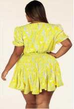 Load image into Gallery viewer, Make Lemonade Dress